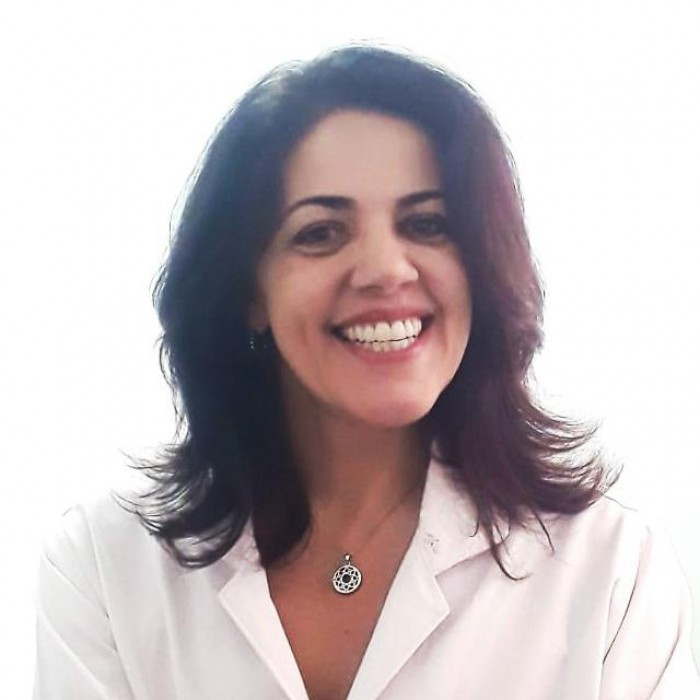 Depoimento: Dra. Adriana Paranhos