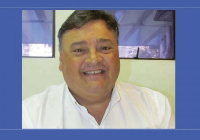 Entrevista: Prof. Artur Rocha Martini