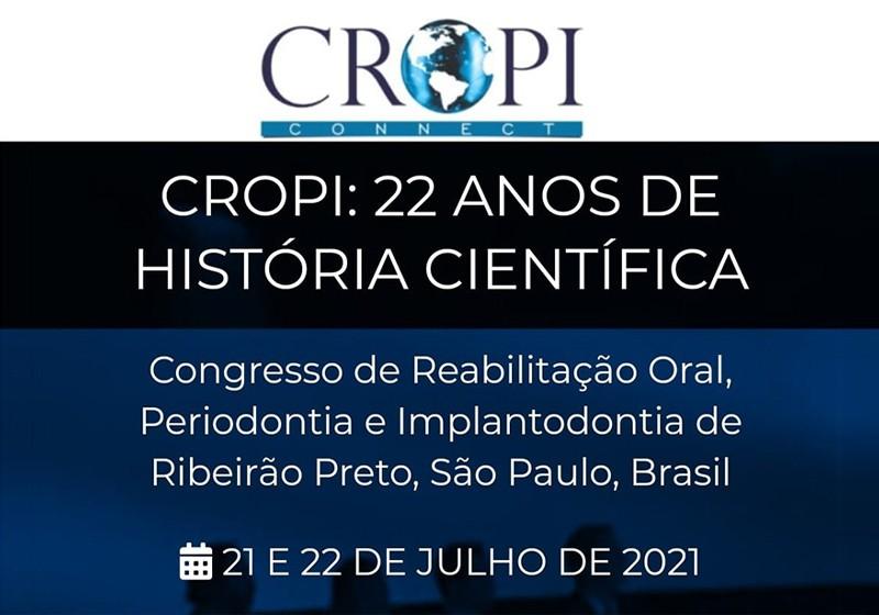 CROPI CONNECT - 2021