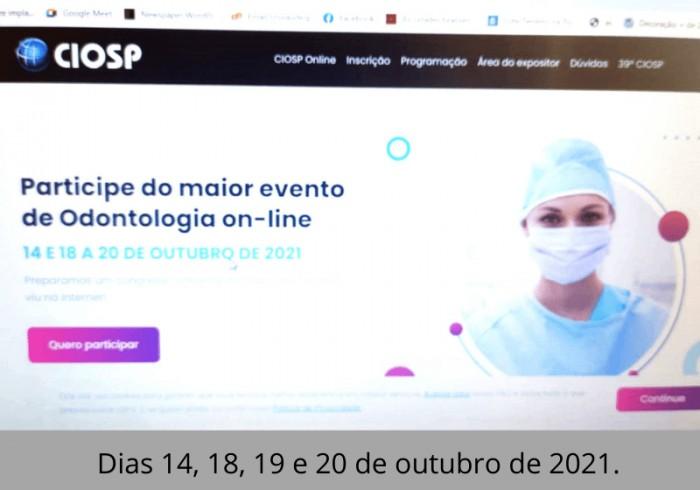 CIOSP 2021 Online