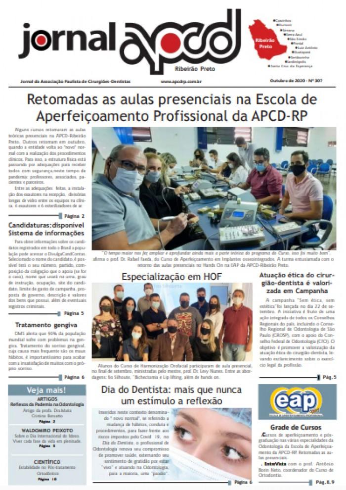 Revista APCD Ribeirão -  (ed. 307)