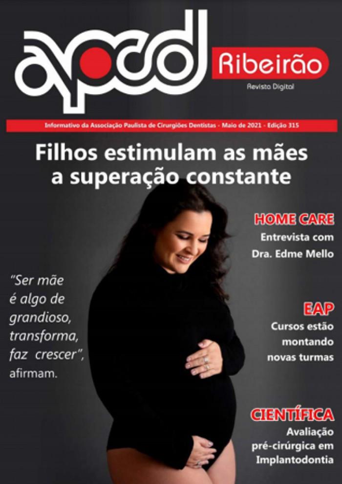 Revista APCD Ribeirão -  (ed. 315)