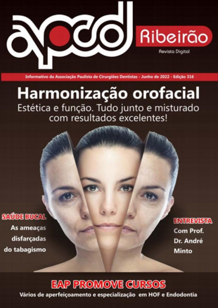 Revista APCD Ribeirão -  (ed. 316)